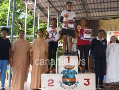 Agnesian Centenary Run raises curtain for the Centenary Year Celebration – St Agnes College