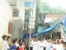 73ನೇ ರಾಷ್ಟ್ರೋತ್ಸವ ಸಂಭ್ರಮಿಸಿದ ಕನ್ನಡ ಸಂಘ ಸಾಂತಕ್ರೂಜ್