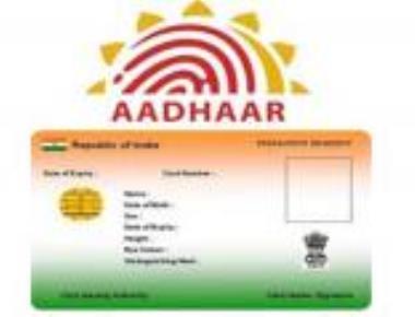 Aadhaar to include domicile, caste data