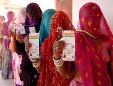 Mention of Aadhaar for filing grievances voluntary: Govt
