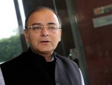 Aadhaar not mandatory: Jaitley
