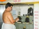 ವಡಲಾ ಶ್ರೀರಾಮಮಂದಿರದಲ್ಲಿ ಆಚರಿಸಲಾದ ನಾಗರ ಪಂಚಮಿ