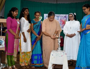 Intercollegiate NSS fest 'Aakrithi' held at St Agnes College