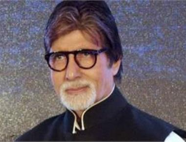 Cinema brings nations together: Amitabh Bachchan