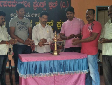 Abbanadka Friends Club holds 'Yuva Sapthaha - 2018'