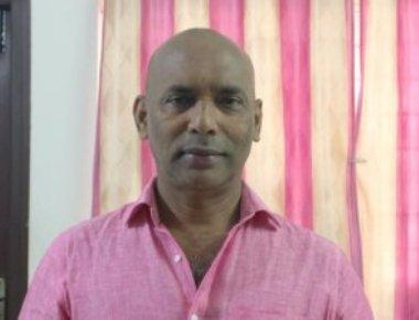 Aboobakar Krishnapura is trustee of New Mangalore Port Trust