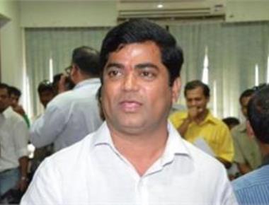 Goa ACB files FIR against Cong leader Chandrakant Kavlekar