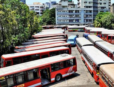 BEST rolls back cancellation of 52 routes, cuts AC fares by 50%