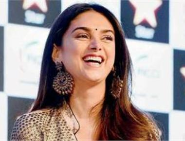 I don't have any backing but I never crib about it: Aditi