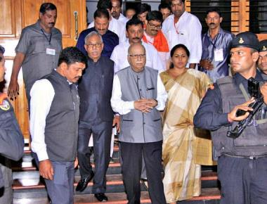Privilege to participate in Paryaya, says Advani