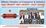 Billawa Chamber Commerce & Industry