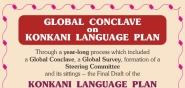 2nd Global Conclave on Konkani Laugurage