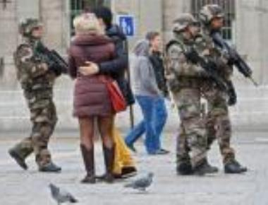 French police identifies concert hall attacker