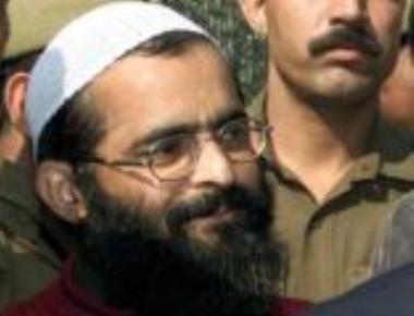 PDP demands return of Afzal Guru's mortal remains