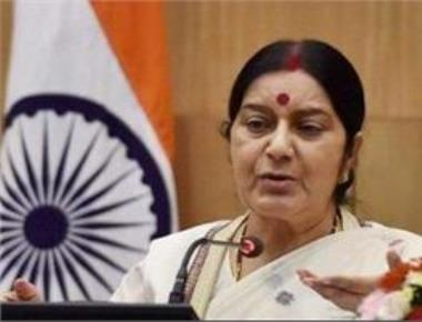 Agent who trafficked 39 Indians to Iraq still sending people abroad: Swaraj