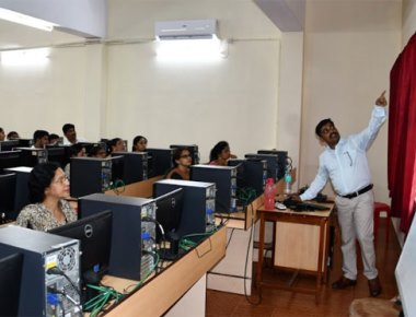 St Agnes College holds ICT learning session