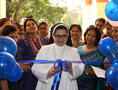 St Agnes College organises exhibition on 'Life and Works of R K Narayan'