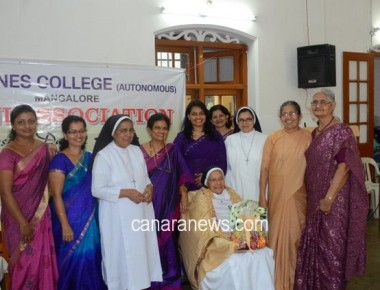 Agnesian Alumni reunite at their Alma Mater