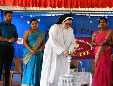 St Agnes College students shine on 'Talents Day'
