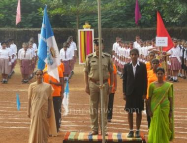 St Agnes PU College celebrates annual sports meet
