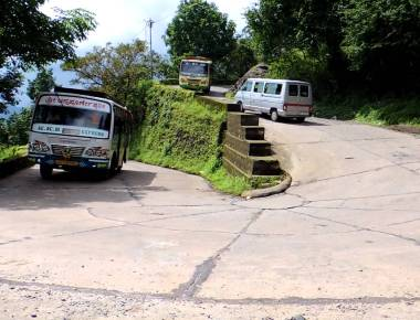 Agumbe ghat to be closed for month