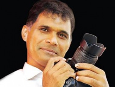 Photojournalist Ahmed Anwar is no more