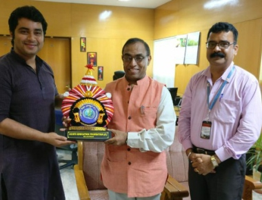 AIET signs MoU with IIIT Allahabad