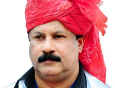 Aikala Harish Shetty Invited to Contest in Election for MLA Seat