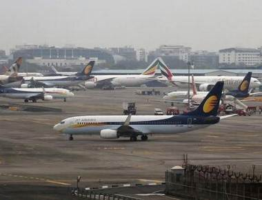 Mumbai airport becomes world's busiest single-runway airport