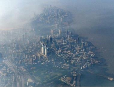 Warning: Mumbai air injurious to your health