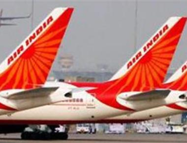 No non-veg food for passengers on AI flight of 90 min duration