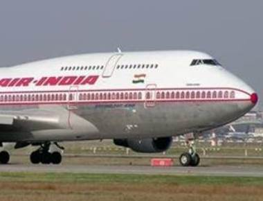 Air India Express flight makes emergency landing in Kochi