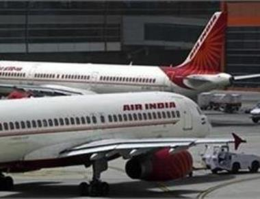 No plans to privatise Air India: Govt
