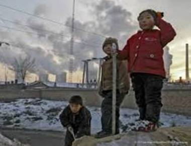 Air pollution can hamper your kids' memory