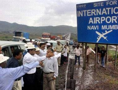 Navi Mumbai airport set to take wing in 2021: Fadnavis