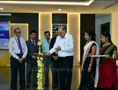 A J Institute of Allied Health Sciences holds orientation for new batch