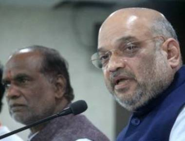 BJP's Shah says allegations against Minister Akbar need to be verified