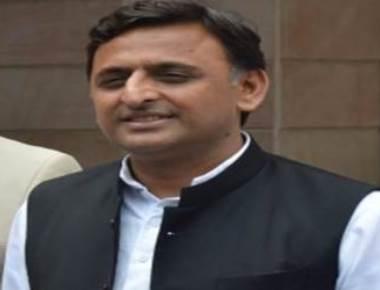 BJP behind release of Hardik CD: Akhilesh