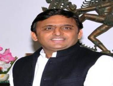 Akhilesh hints at contesting Lok Sabha polls