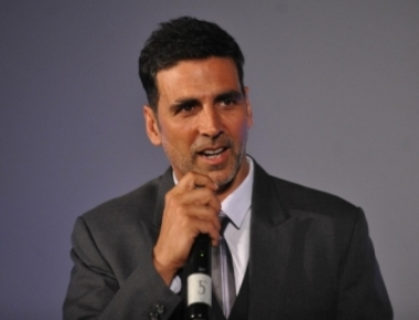 Never felt so loved: Akshay Kumar
