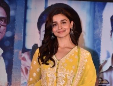 Alia Bhatt to endorse air hostess training institute