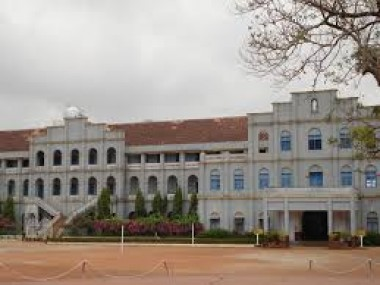 Placement Drive at St Aloysius College on Dec 18