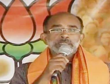 Modi government wants good Centre-state relations: Alphons