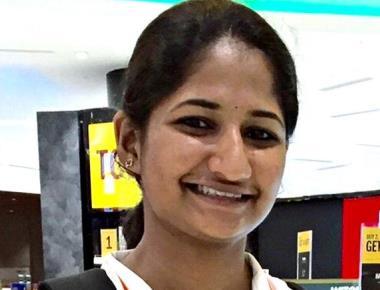 Alva's College student is India basketball team captain