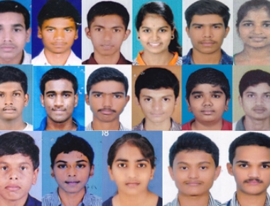 26 students of Alva's selected for IIT