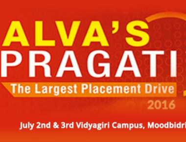 'Alva's Pragati' to be held on July 2 and 3
