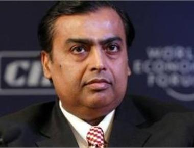 Oil prices likely to remain low for 3-5 years: Mukesh Ambani