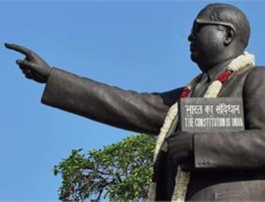 UN marks Ambedkar's birth anniversary for the first time