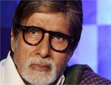 Not my age to do action: Bachchan on 'Thugs of Hindostan' stunts