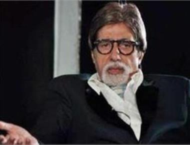 'Aks' gave me my French beard permanently: Amitabh Bachchan